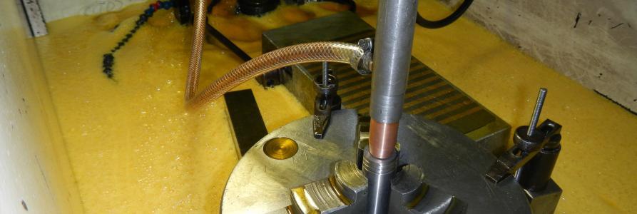 Szerszámkészítés / Mould making